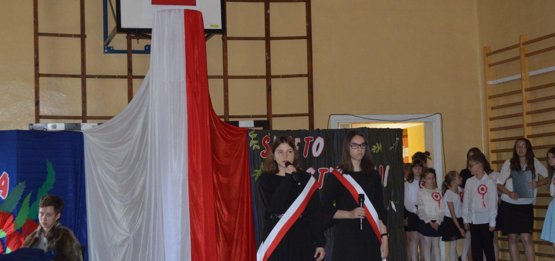 Akademia z okazji uchwalenia Konstytucji 3 Maja