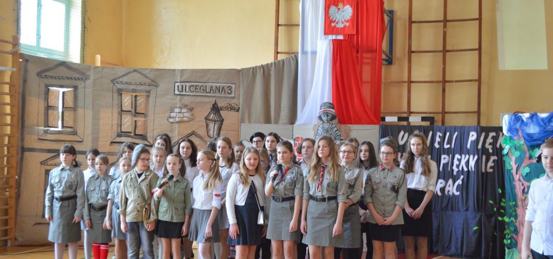 Święto Patronów Naszej Szkoły