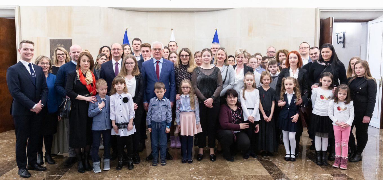 Sukces uczennicy Amelii Kurowskiej zklasy Ie