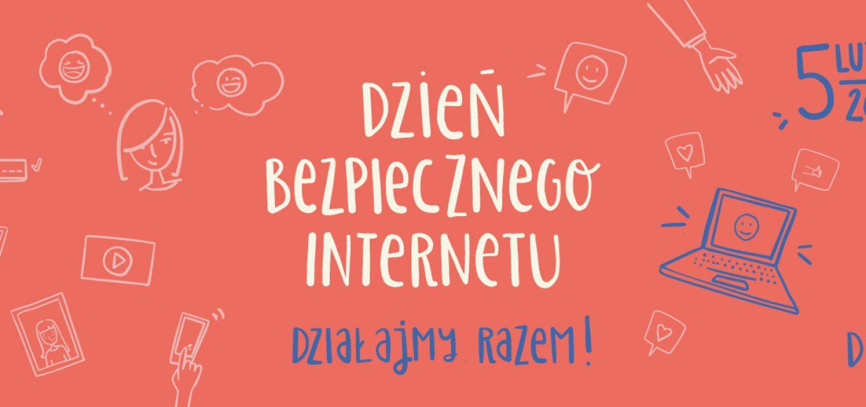 Tydzień Bezpiecznego Internetu wnaszej szkole